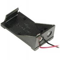 1 Portabatterie 9V