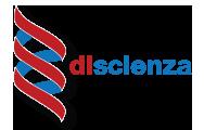 DiScienza Associazione per la divulgazione scientifica - Logo