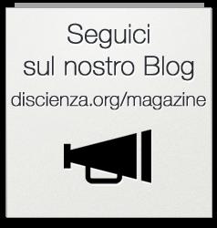 Magazine - DiScienza