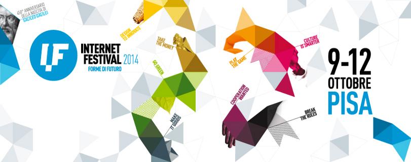 DiScienza a Internet Festival 2014