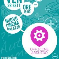 Presentazione Workshop Arduino Base