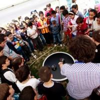 Bursa Science Festival 2013