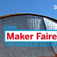 Maker Faire Rome 2014