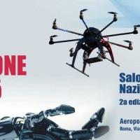 Roma Drone Urbe 2015